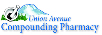 Logo for Union Avenue Compounding Pharmacy