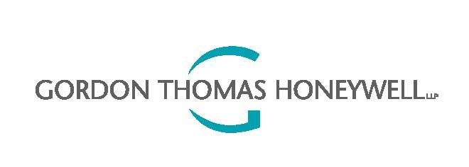 Logo for Gordon Thomas Honeywell