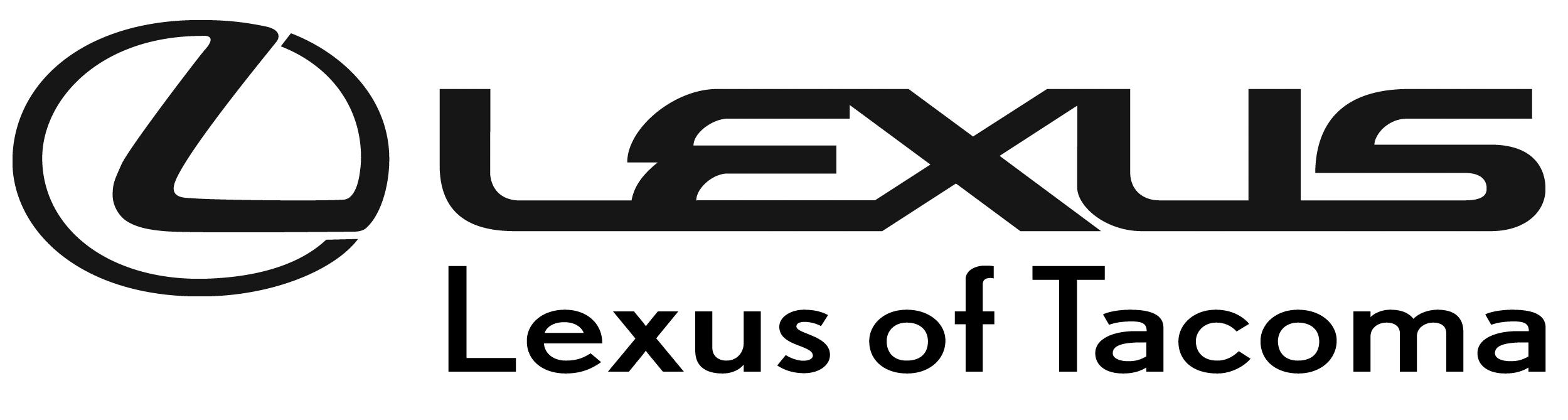 Logo for Lexus of Tacoma