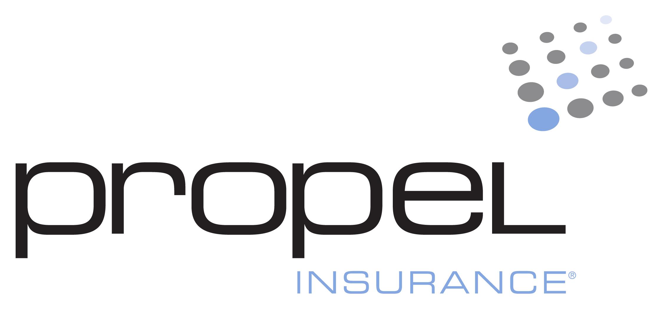 Logo for Propel Insurance