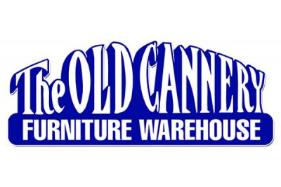 Logo for Old Cannery Furniture Warehouse
