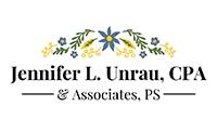 Logo for Jennifer L. Unrau, CPA
