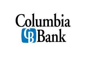 Logo for Columbia Bank