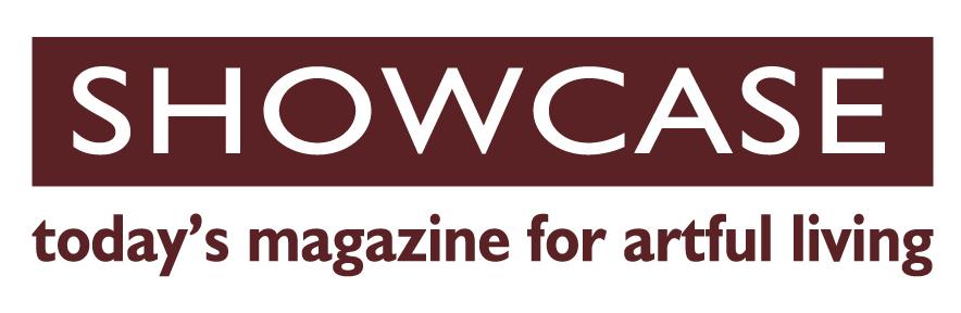 Logo for Showcase Magazine