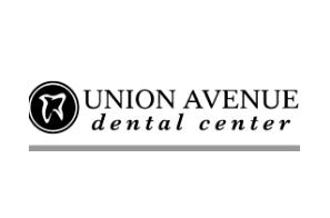 Logo for Union Ave Dental Center